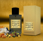 REFAN INTENSE GOLD EAU DE PARFUM - WOMEN 149